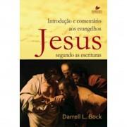 Livro Introdução e Comentário aos Evangelhos Jesus Segundo as Escrituras