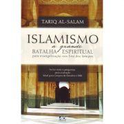 Livro Islamismo - A Grande Batalha Espiritual Para Evangelização Nos Fins Dos Tempos