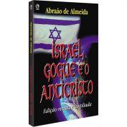 Livro Israel, Gogue e o Anticristo