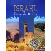 Livro Israel - Terra da Bíblia