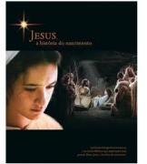 Livro Jesus, A História do Nascimento