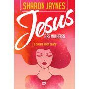 Livro Jesus e as Mulheres