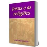 Livro Jesus e as Religiões