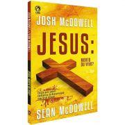 Livro Jesus: Morto ou Vivo?