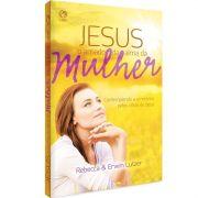 Livro Jesus o Amado da Alma da Mulher