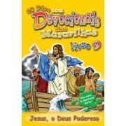 Livro Jesus, O Deus Poderoso - Dev. 09