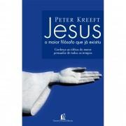 Livro Jesus, o Maior Filósofo que já Existiu
