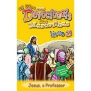 Livro Jesus, O Professor - Dev. 08