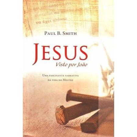 Livro Jesus Visto por João