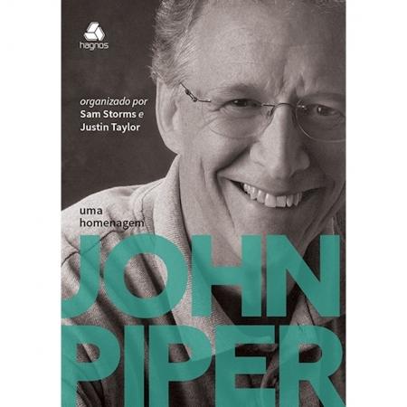 Livro John Piper, Uma Homenagem