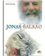 Livro Jonas e Balaão