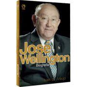 Livro José Wellington - Biografia