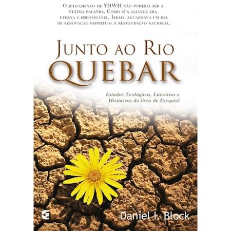 Livro Junto ao Rio Quebar