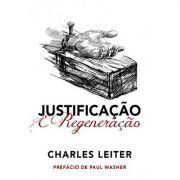 Livro Justificação e Regeneração