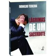 Livro Lágrimas de Um Sacerdote