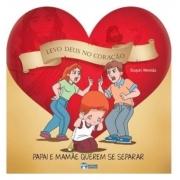 Livro Levo Deus no Coração