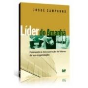 Livro Líder do Amanhã