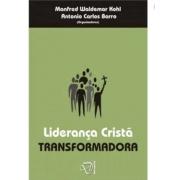 Livro Liderança Cristã Transformadora