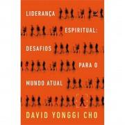Livro Liderança Espiritual: Desafios para o Mundo Atual