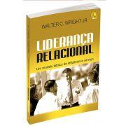 Livro Liderança Relacional