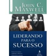 Livro Liderando Para o Sucesso