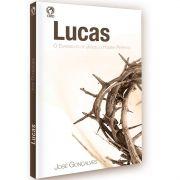 Livro Lucas - O Evangelho de Jesus, O Homem Perfeito