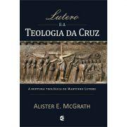 Livro Lutero e a Teologia da Cruz