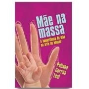 Livro Mãe na Massa