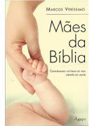 Livro Mães da Bíblia - Vol. 1