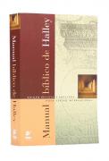 Livro Manual Bíblico de Halley