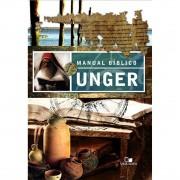 Livro Manual Bíblico UNGER - Vencedor do Prêmio Areté 2007