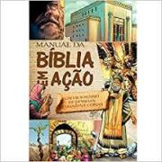 Livro Manual da Bíblia em Ação