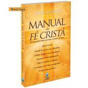 Livro Manual da Fé Cristã