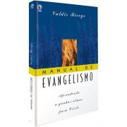 Livro Manual de Evangelismo