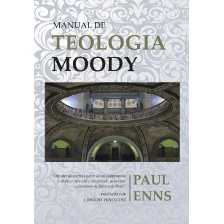 Livro Manual de Teologia Moody
