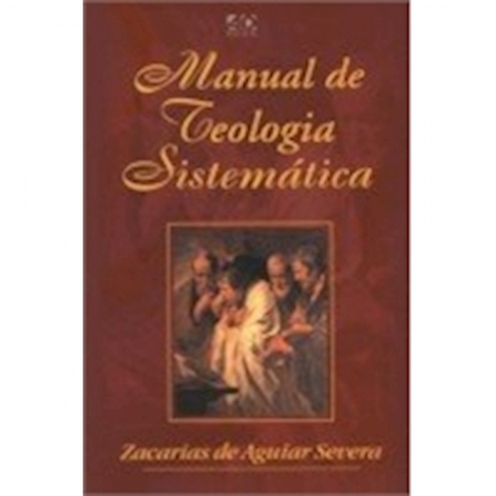 Livro Manual de Teologia Sistemática