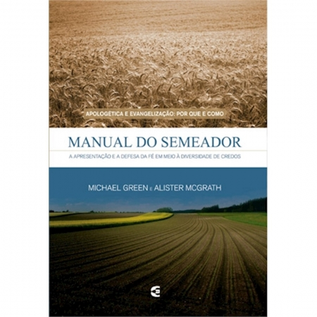 Livro Manual do Semeador