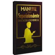 Livro Manual do Superintendente da Escola Dominical