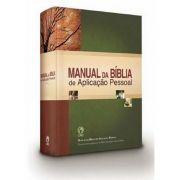 Livro ManualDaBíbliaDeAplicaçãoPessoal