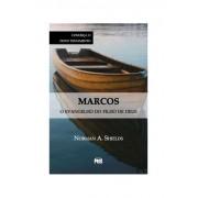 Livro Marcos - O Evangelho do Filho de Deus