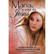 Livro Maria, A Mãe de Jesus