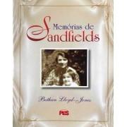 Livro Memórias de Sandfields