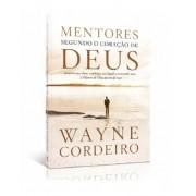 Livro Mentores Segundo o Coração de Deus