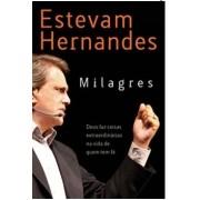 Livro Milagres - Produto Reembalado