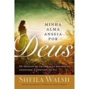 Livro Minha Alma Anseia por Deus