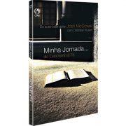 Livro Minha Jornada - Do Ceticismo à Fé