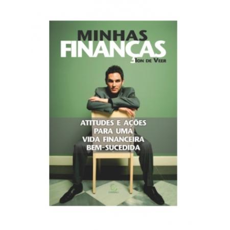 Livro Minhas Finanças