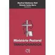 Livro Ministério Pastoral Transformador