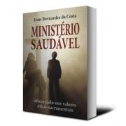 Livro Ministério Saudável