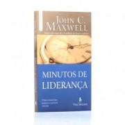 Livro Minutos de Liderança